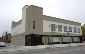two storey building architectural designs unit apartment building plans loft modern