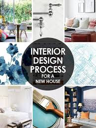 New Home Interior Design Checklist