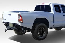 dodge ram prerunner fenders duraflex bulge style road fenders for trucks and suvs