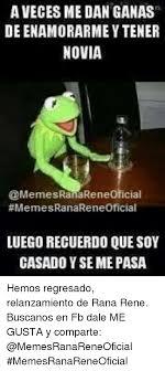Rana Rene Memes - 25 best memes about rana rene rana rene memes