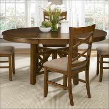 Narrow Dining Tables With Leaves Kitchen Round Dining Room Tables Dining Room Table With Leaf