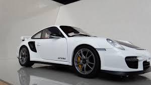white porsche 911 autoart porsche 911 gt2 rs white porsche ruf diecastxchange