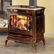 convert fireplace to wood stove binhminh decoration