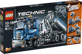 lego technic konstruktorius lego technic container truck rinkis pigiau