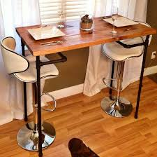 Dining Room Bar Table by Best 25 Bar Height Table Ideas On Pinterest Buy Bar Stools Bar