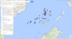 Long Island On Map What The Battle Over Sandbars And Reefs In The South China Sea Is