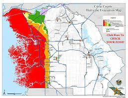Inverness Florida Map by Hurricane Irma Cancellation List Local News Chronicleonline Com