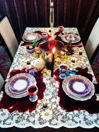 halloween rug blood rugs u0026 layable liquids