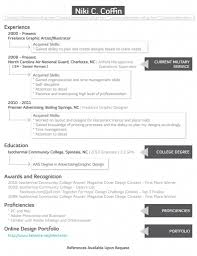 Graphic Design Resume Objective Examples 8 best photos of graphic design resume sample objectives graphic