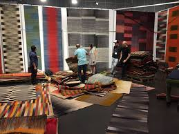 Kush Rugs The Rug Show Delivers With An Outstanding New York Show