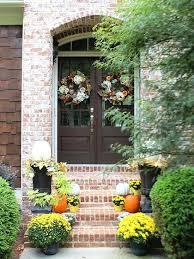 Fall Decorations For Outside The Home 308 Best Pumpkins Pumpkins Pumpkins Images On Pinterest