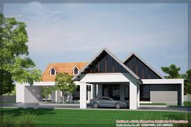 Kerala Home Pillar Design Single Floor House Designs Kerala House Planner