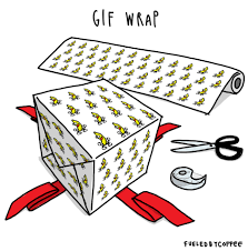 cheap gift wrap gif wrap six strategies for cool cheap gift wrap d i y