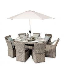 cheap outside table and chairs buy 8 seater rattan garden furniture 8 seater rattan dining set