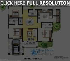 home floor plans no garage contemporary style house plan 3 beds 2 00 baths 1300 sqft sq ft