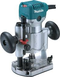 Fine Woodworking Compact Router Review by Makita Rt0701cx7 1 1 4 Hp Compact Router Kit Amazon Com