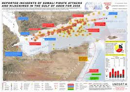 Pirates Of The Caribbean Map by Pirates Of Puntland Somalia Origins Current Events In