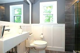 wainscoting bathroom ideas pictures wainscoting bathroom pictures small inspiring in a wainscot ideas