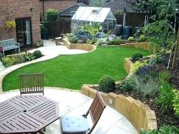 Small Backyard Ideas Landscaping Landscape Hill Ideas Garden Design With Side Hill Landscaping
