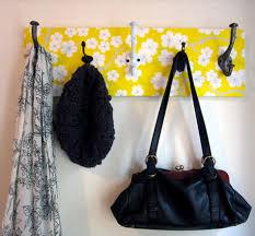 most unique diy coat rack design ideas