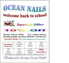 ocean nails home facebook