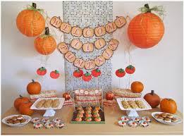 pumpkin baby shower 16 persimmon orange paper lantern even ribbing hanging