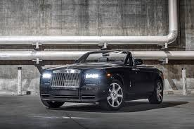drophead rolls royce nighthawk rolls royce phantom drophead coupe coming for north america