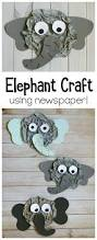 best 25 preschool elephant crafts ideas on pinterest elephant