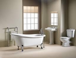 Victorian Style Mirrors For Bathrooms Bathroom Luxury Bathroom Design Ideas With Victorian Bathrooms
