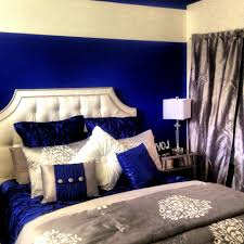 Tiffany Blue Bedroom Royal Blue Bedroom Ideas Feeling Blue - Blue and black bedroom designs