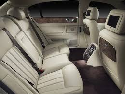 2006 bentley flying spur interior 2010 bentley continental flying spur information and photos