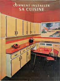 installer sa cuisine 17 best cuisines vintage images on vintage kitchen