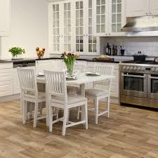 dining room flooring options gooosen com