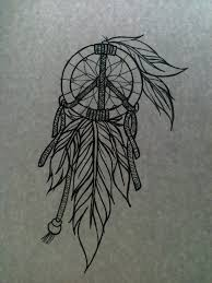 dream catcher tattoo sketch on deviantart tattoomagz