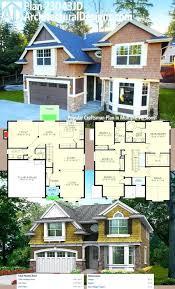 craftsman house designs 2nd floor house design floor plan craftsman house plans associated