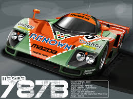 mazda country of origin sketchsite barrett mazda 787 b render