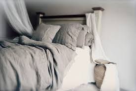 pure genuine european linen bedding provincial living