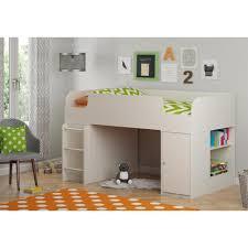 Bookcases Kids Cosco Elements White Toy Box Kids Bookcase 5851015pcom The Home