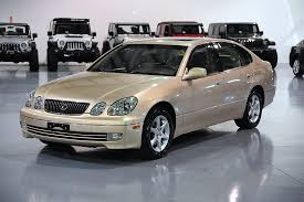 lexus for sale in miami davis autosports 2004 lexus gs300 only 53k miles for sale youtube