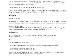 standard resume samples enjoyable standard resume format 1 standard resume format in us download standard resume format