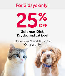 science diet mondou