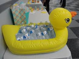 rubber duck baby shower decorations best 25 baby shower duck ideas on ducky baby showers
