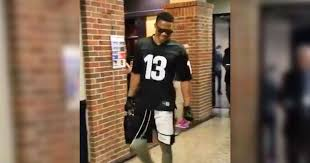 russell westbrook uses u0027any given sunday u0027 swag to troll kevin