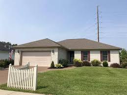 Kitchen Cabinets Evansville In 2716 Shortridge Court Evansville In 47711 Mls Id 201739606