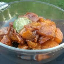 thanksgiving sweet potato recipes allrecipes