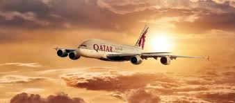 Qatar Airways Qatar Airways Offers The Chance To Win A Return Business Class
