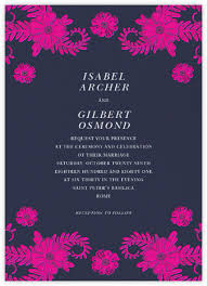 wedding invitation ecards wedding invitations online at paperless post
