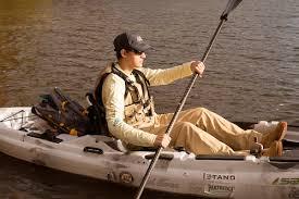 Southern Comfort Apparel Gear Review Southern Fin Apparel Shirt Kayak Angler Magazine