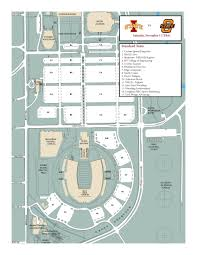 Ok State Campus Map by Oklahoma State