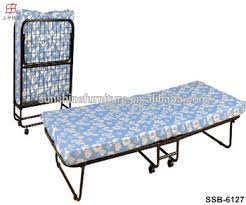 Folding Single Camping Bed Cheap Folding Metal Single Bed For Sale Folding Children Bed For
